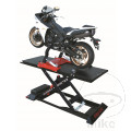 BIKE LIFT MAX516 500KG INCLUDING GATE FOOT PUMP MADE IN ITALY