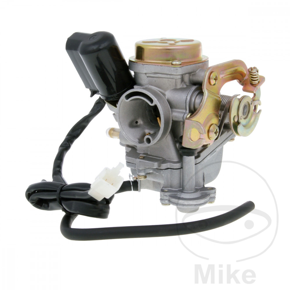 CARBURETTOR NARAKU 19 IMPROVED VERSION - 721.00.99