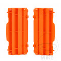 RADIATOR GUARDS ORANGE