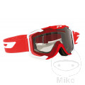 GOGGLES MIDLINE 3400 RED