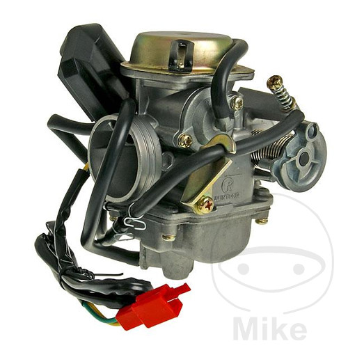 CARBURETTOR 24 CHINESE SCOOTER 125/150CC - 721.04.61