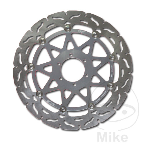 BRAKE DISC RAC TRW FLOATING - 788.03.54