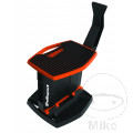FOLDABLE LIFT BIKE STAND POLISPORT ORANGE / BLACK
