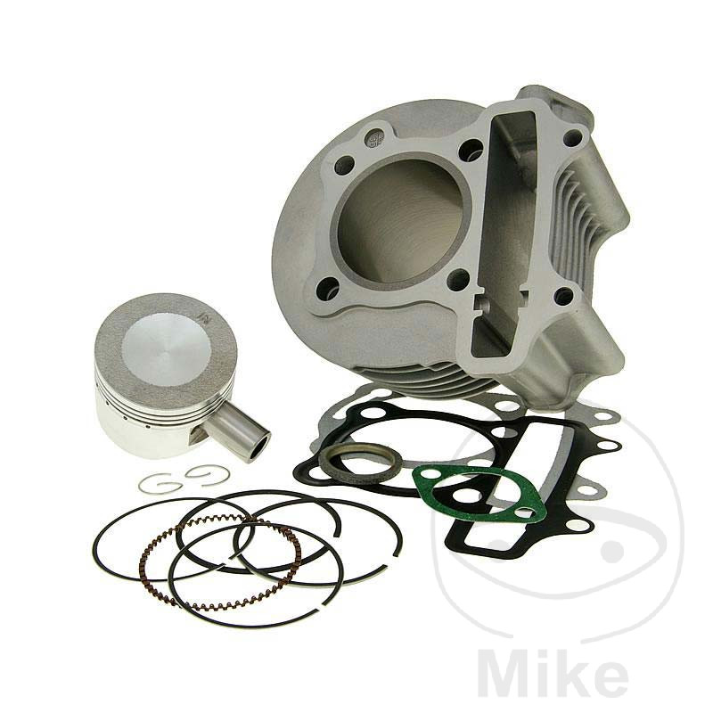 REPLACEMENT CYLINDER KIT GY6 125cc - 756.05.79