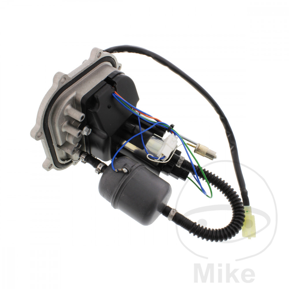 FUEL PUMP (ORIG SPARE PART) - 700.17.57