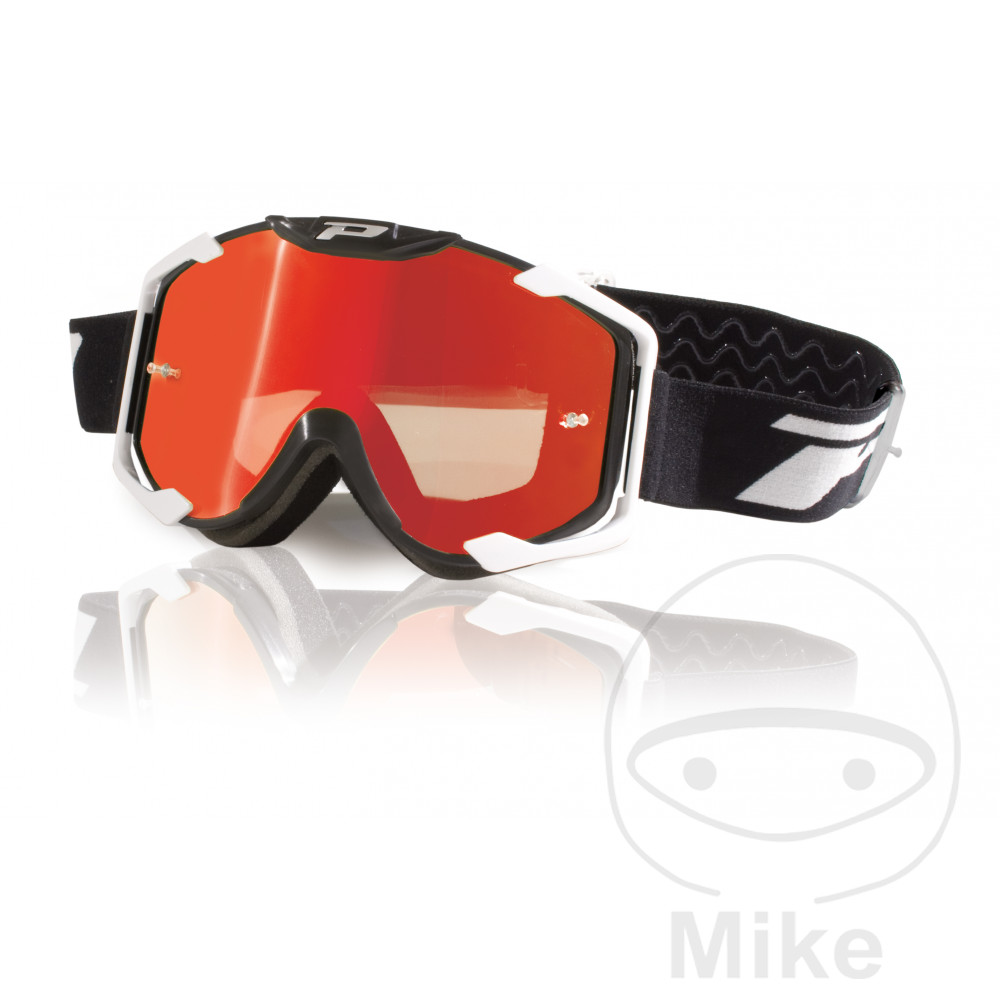 GOGGLES MULTIL 3404 BLACK - 712.00.79