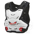 CHEST PROTECTOR L WHITE