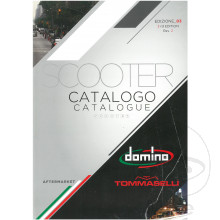 Katalog Scooter 2018 Domino 4TH Edition