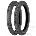 2.25-17 38P TT reinforced front/rear Reifen Michelin City pro