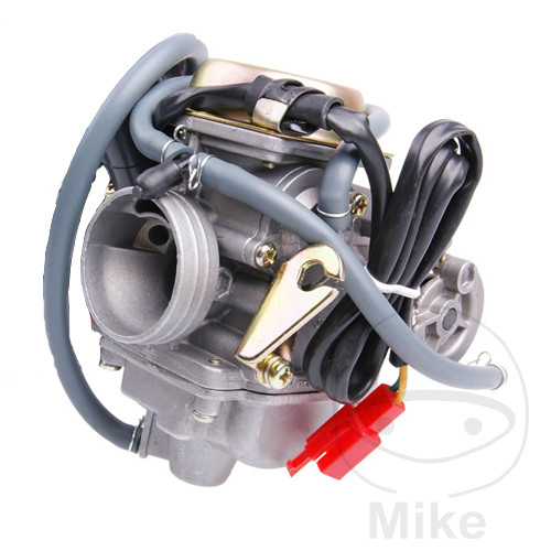 CARBURETTOR NARAKU CVK 24 UP TO 180cc - 721.01.23