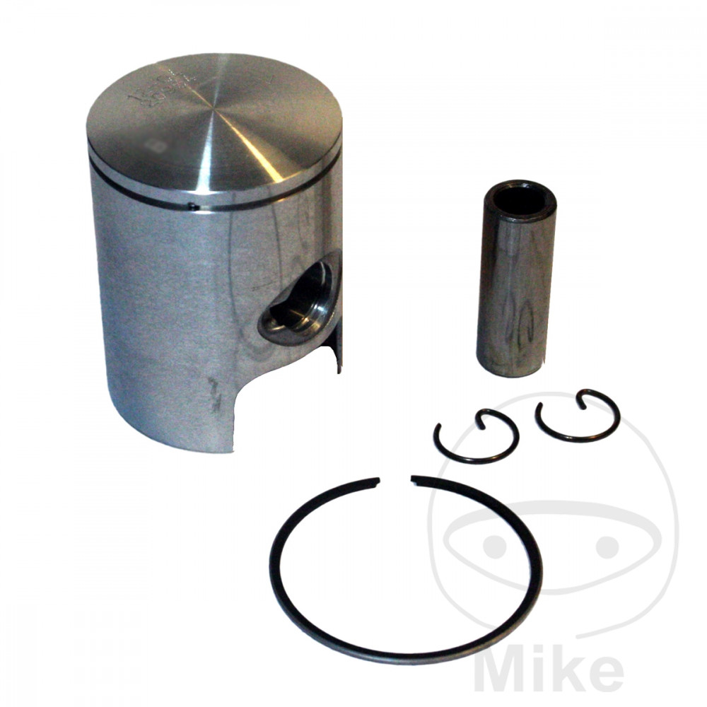 PISTON KIT COMPLETE 40.00MM A 12MM GUDGEON PIN - 756.45.86