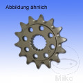 FRONT SPROCKET RACING 14TOOTH PITCH 520 NARROW SPLINE 20/22.2
