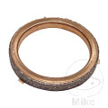 EXHAUST GASKET 33.2X41.7X5MM