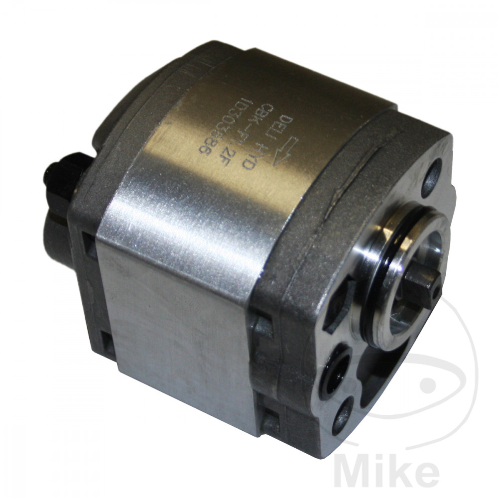 Hydraulic Pump Excl Motor For Jmp500 Lift