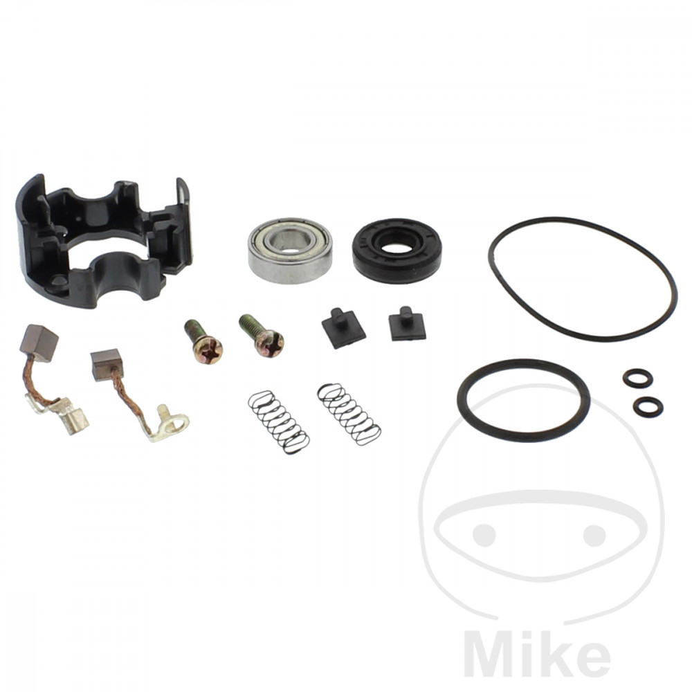 STARTER MOTOR REPAIR KIT WITH HOLDER ARROWHEAD - 700.11.64