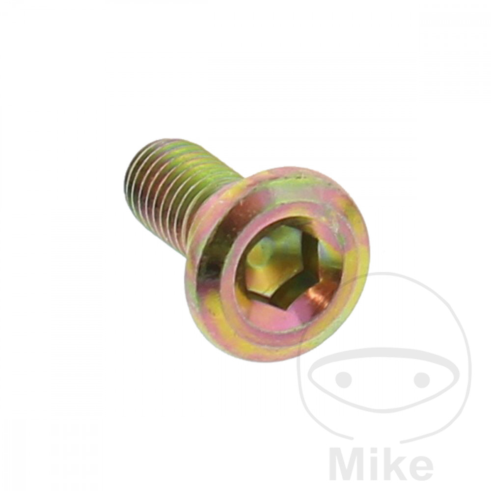 BRAKE DISC SCREW (ORIG SPARE PART) M8X1.25X15MM - 717.05.28