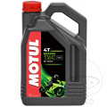 OIL 10W40 4L MOTUL 5000 SEMI-SYNTH