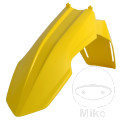 FRONT FENDER YELLOW 01