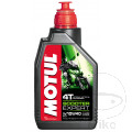 MOTUL ENGINE OIL 10W40 4 STROKE 1 LITRE HC-SYNTHETIC MB SCOOTER EXPERT