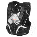 CHEST PROTECTOR ROCKSTEADY BLACK schwarz