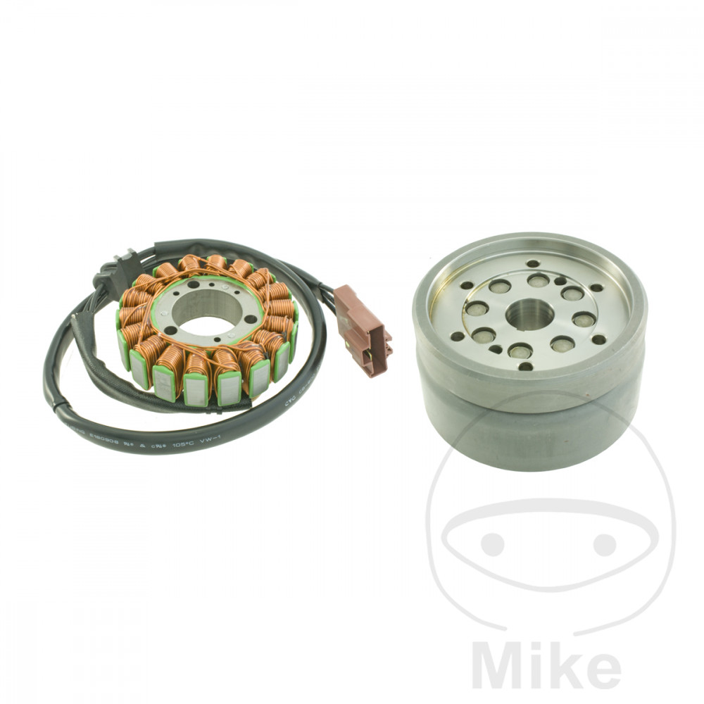 LIGHTING STATOR mit Rotor - 700.00.66