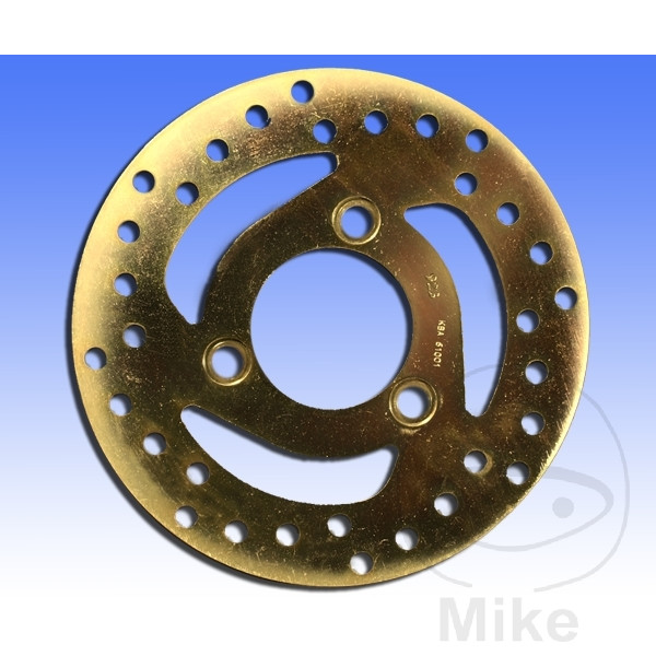 BRAKE DISC EBC SCOOTER - 760.69.73