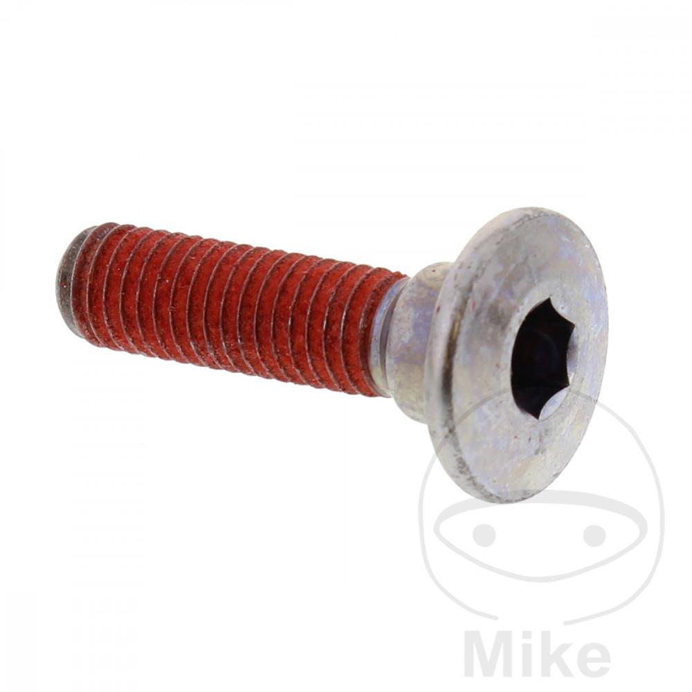 BRAKE DISC BOLT M8X1.25X30MM - 717.03.33