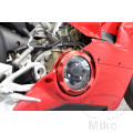 COVER CLUTCH EVOTECH RED