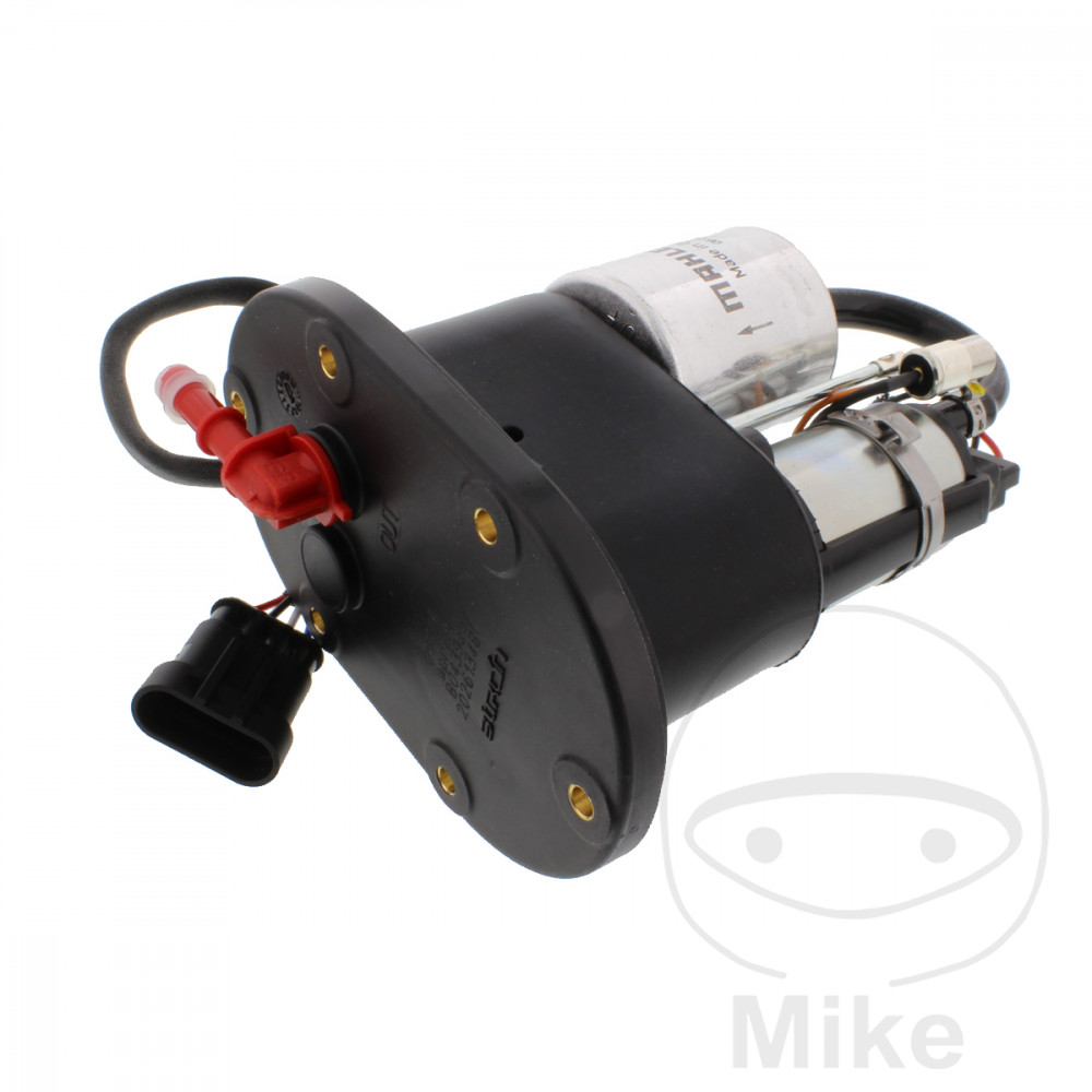 FUEL PUMP (ORIG SPARE PART) - 700.17.62