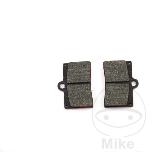 BRAKE PADS STANDARD MATCH BRAKING - 801.93.15
