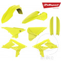 COMPLETE KIT YELLOW FLUORESCENT