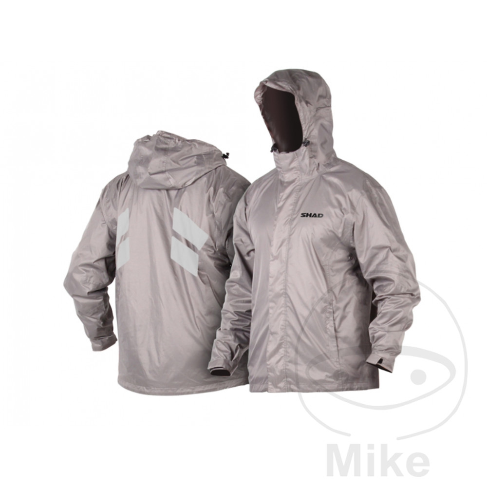 SHAD RAIN OVER JACKET LARGE - 711.07.85