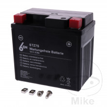 Batterie Motorrad YTZ7S wet 6ON JMT 7070108