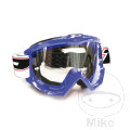 GOGGLES RACE LINE 3201 BLUE