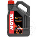 OIL 2-STROKE 4L MOTUL 710 SYNTHETIC