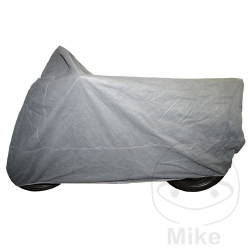 BIKE COVER INDOOR LARGE JMP GREY 246cm LONG - 711.56.29