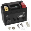 BATTERY MOTORCYCLE LTM7L JMT PREMIUM LTM LITHIUM ION