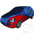 GANZGARAGE FOR PKW   JMS GR S 406X165X119CM BLUE