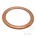 EXHAUST GASKET 35.6X47X2.5 mm