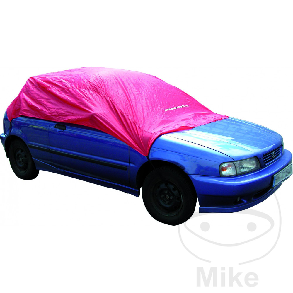 NYLON CAR COVER SIZE 284 X 122 X 61 - 247.01.01