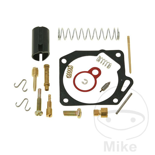 CARBURETOR REPAIR KIT - 724.00.74