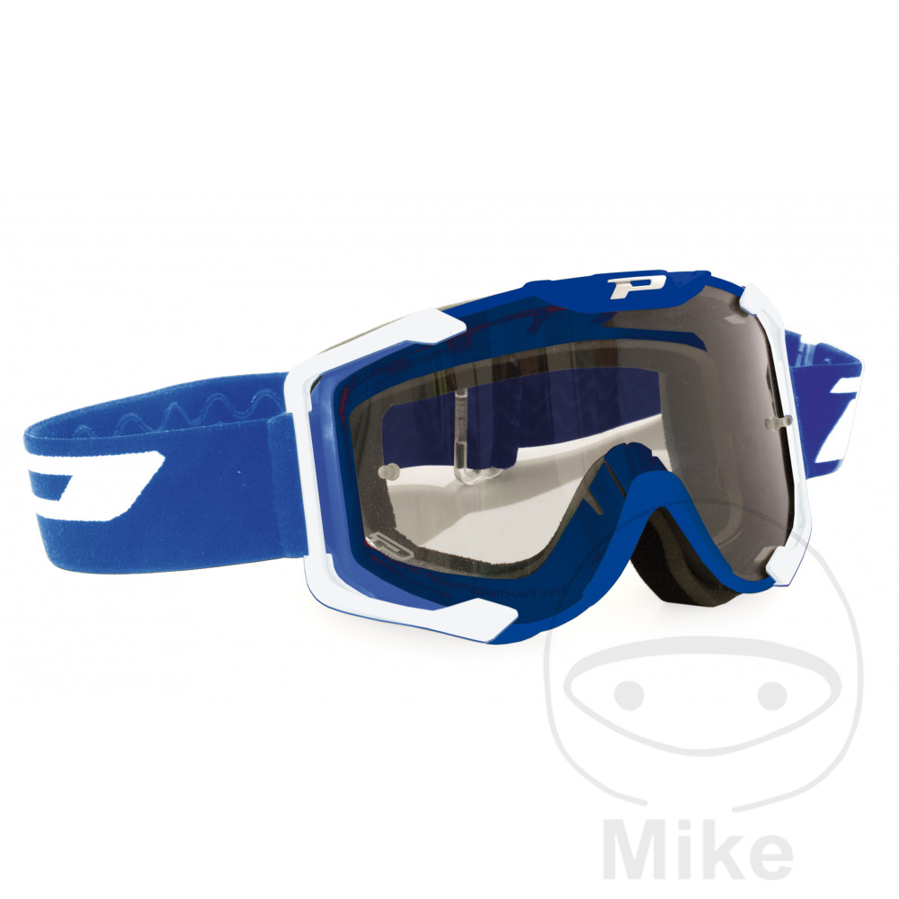 GOGGLES MIDLINE 3400 BLUE - 712.00.73