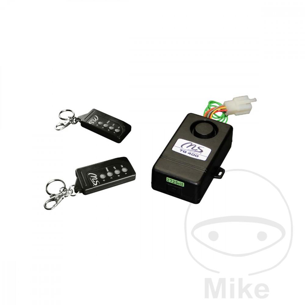 ALARM SYSTEM TG400 META - 706.00.27