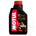 OIL 2-STROKE 1L MOTUL 710 SYNTHETIC