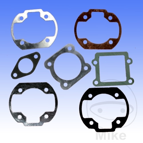GASKET SET TOPEND FOR ATHENA CYLINDER KIT - 734.09.95