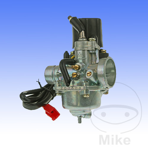CARBURETTOR JMP 12MM REPLICA - 721.00.16