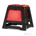 CABALLETE CROSS ROJO04 250KG HASTA 250KG