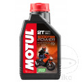 2 STROKE ENGINE OIL 1L MOTUL SYNTHETIC SCOOTER POWER