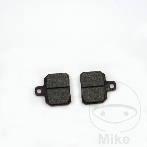BRAKE PADS STANDARD MATCH BRAKING - 801.93.06