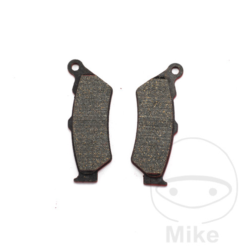 BRAKE PADS STANDARD MATCH BRAKING - 801.92.59